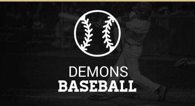 2016 Beggs Baseball Classic Bracket