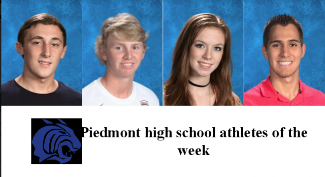 Wildcat Athletes of the Week