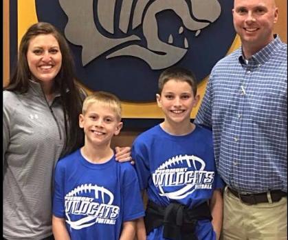 Piedmont Hires New Head Football Coach