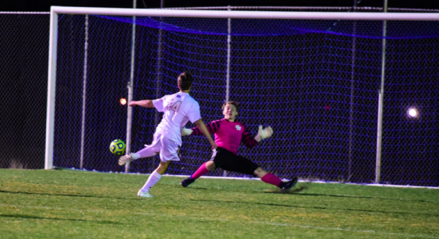 Piedmont Soccer opens with a win