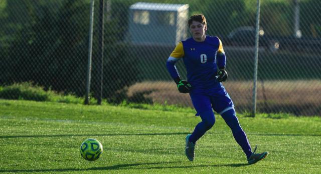 Piedmont Soccer 4-0 in District