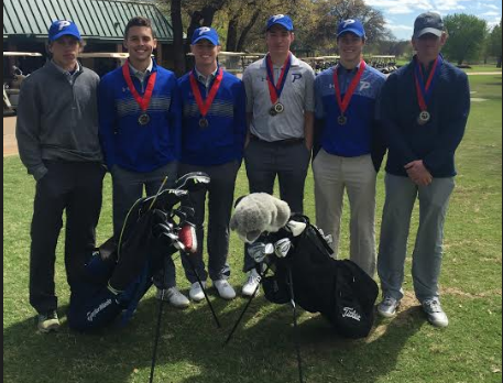 Piedmont Boys Golf off to good start