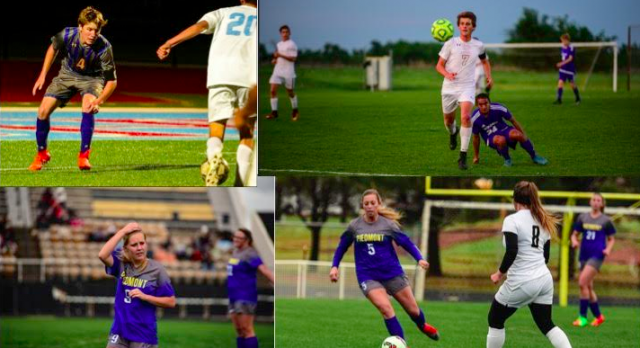 4 named to 2017 All State soccer team