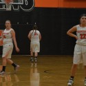 Girl's Basketball vs Mendota