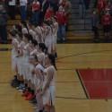 Girl's Regional Championship