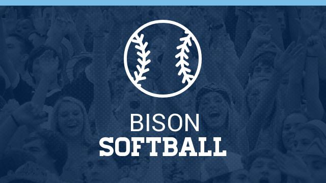 Another Big Challenge for the Bison Softball Team…Prairie View today At 4:00PM