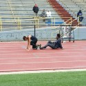 VP Women's Track & Field Photos 2015