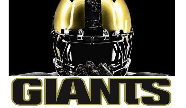 Free 1 Day Football Camp with GVR Giants and VP