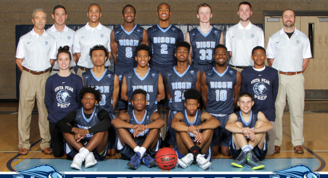 Boys' Basketball Hosts Saturday