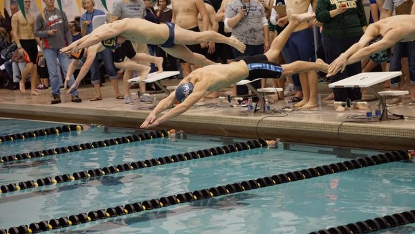 Gwoc Divisional Swim Meet This Weekend Kettering Fairmont Firebirds Kettering Fairmont High