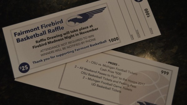 Buy your raffle tickets friday night kettering fairmont the varsity boys basketball team will be traveling to orlando florida over the holiday break this year to represent kettering in a tournament at disneys reheart Gallery