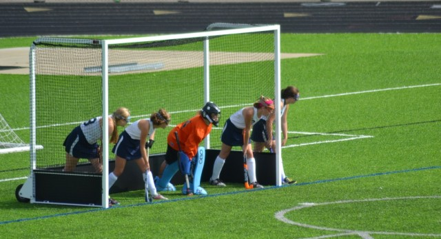 Spring Field Hockey Meeting for Parents and Players-May 15th 6pm