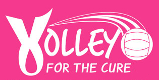 Volley for the cure 10/2