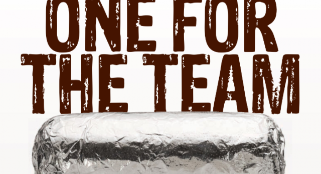 Boys Basketball Chipotle Fundraiser- Feb 2nd