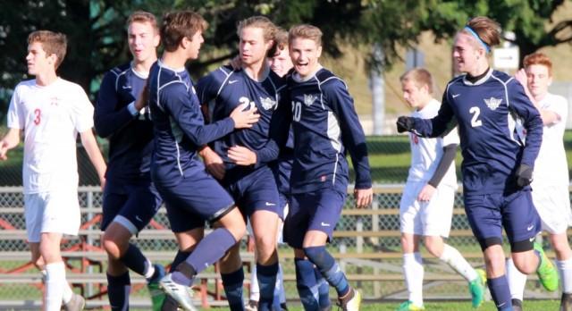 Men's Soccer Preseason Training Starts Jan. 29