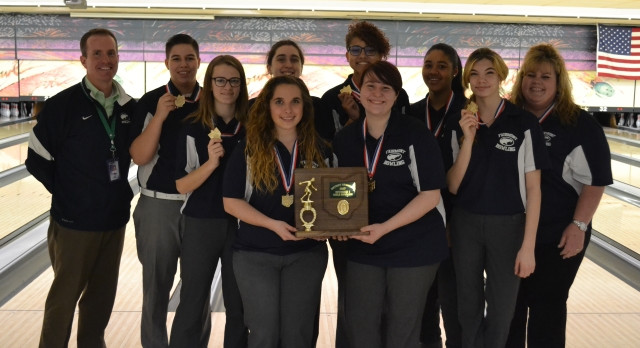 Fairmont Bowling District Results