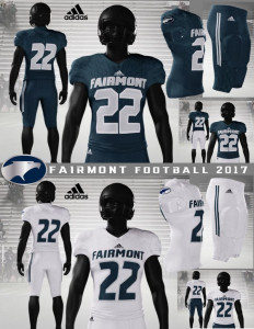 New Uniforms 2017