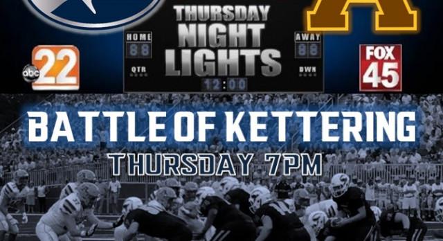 2017 Football Season to kick off on Thursday Night Lights ABC22/FOX45
