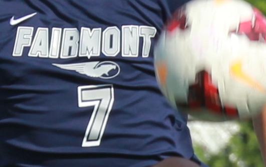 Men's Soccer Camp Starts Monday 7/17