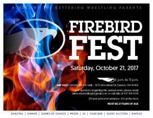 Firebird Fest 2017