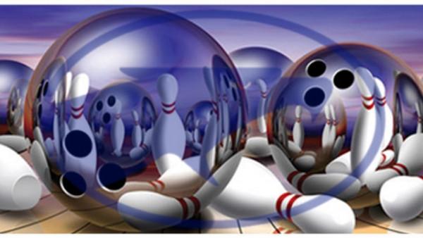 silver balls n logo