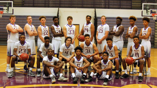 Blue Springs Boys Bball Pic 2016