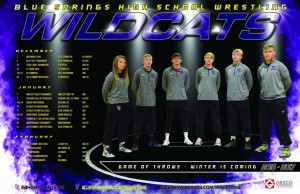 BSHS Wildcat Poster 2016 R 113016