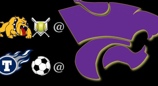 Softball and Boys Soccer Host Home Games Tonight