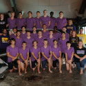 Boys Swimming & Diving Team/Individual Pictures