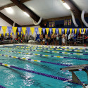 SWIM/DIVE COMO INVITE / SENIOR NIGHT