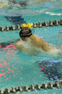 MO State Finals - 100 Breast - Tim