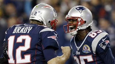 WILDCAT TV – TIMEOUT #3 – NFL ALL-PRO (BSHS ALUM) BRANDON LLOYD