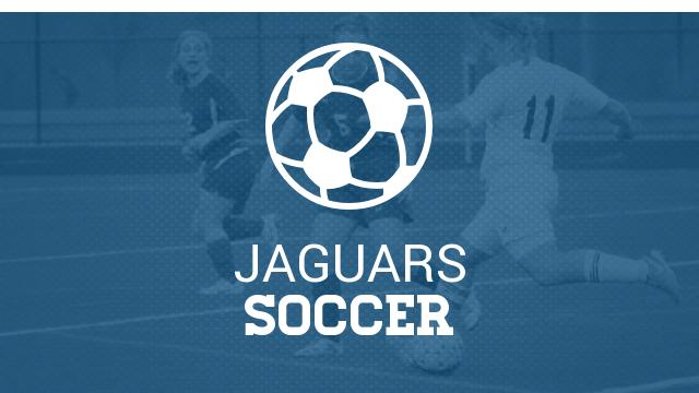 Blue Springs South Girls Varsity Soccer beat Lee's Summit West 2-1