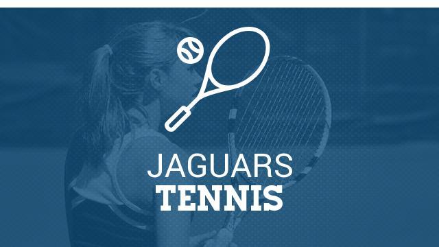 Girls Varsity Tennis falls to Grain Valley R-5 High School 4-5