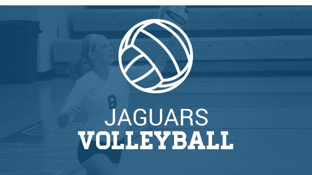 Blue Springs South Girls Varsity Volleyball beat Park Hill 2-1
