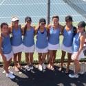 Tennis Girls 9/4 Barstow Tourn.