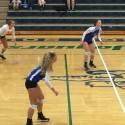 Volleyball 10/1 Varsity vs Kearney