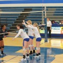 Volleyball 9/29 Varsity @Raytown