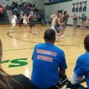 Basketball Girls 1/28 Varsity vs Blue Springs