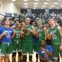 Basketball Boys 3/3 Varsity District Champs