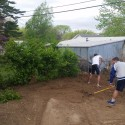 Baseball 4/16 Habitat for Humanity