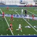 Soccer Girls 4/19 Varsity vs Park Hill