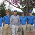 Golf boys 4/13 Varsity @Old Kinderhook (Camdenton)