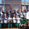 Softball @ Districts – 10/8