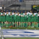 Boys Soccer District Final vs. Fort Osage – 10/26