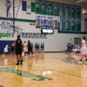Girls Varsity Basketball – 2016-2017