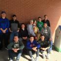 Boys Golf Volunteer @ Ronald McDonald House