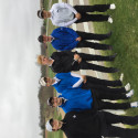 Boys Golf finishes 2nd – 3/28