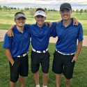 Boys Golf Districts – 5/1