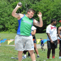 Boys Track and Field Districts – 5/13